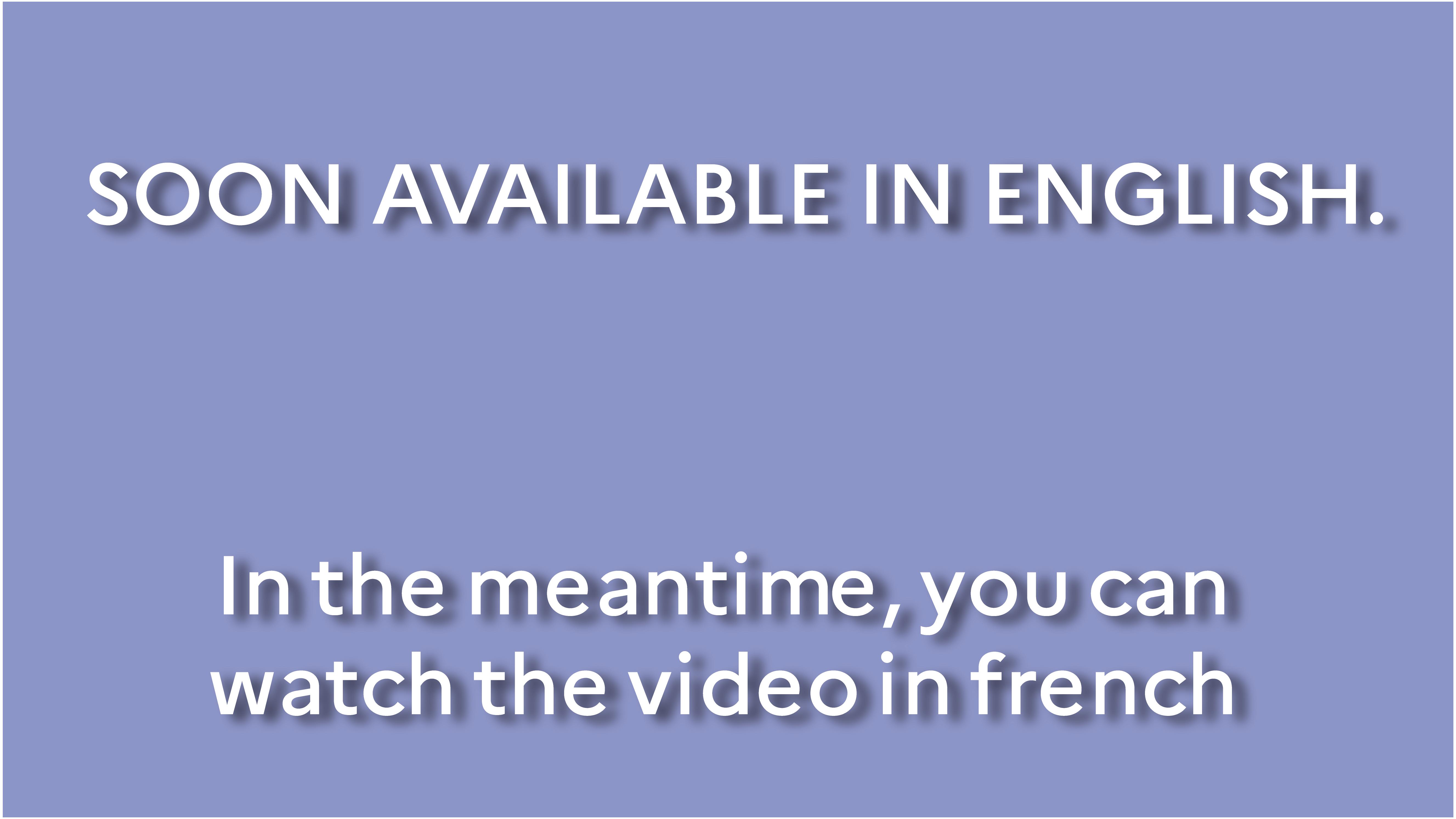 Miniature de la vidéo